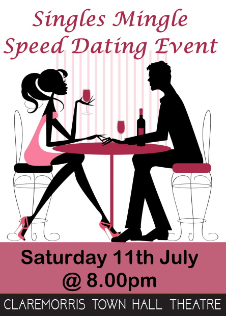 Speed Dating Limerick with Drinks & Music after - Facebook
