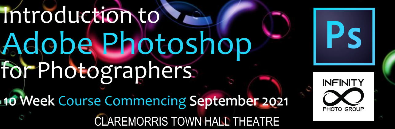 Introduction to Adobe Photoshop for Photographers