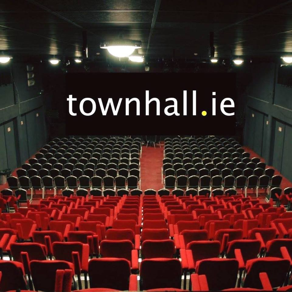 townhall.ie